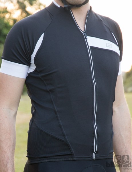 Bellwether Helius jersey - a very airy summer jersey