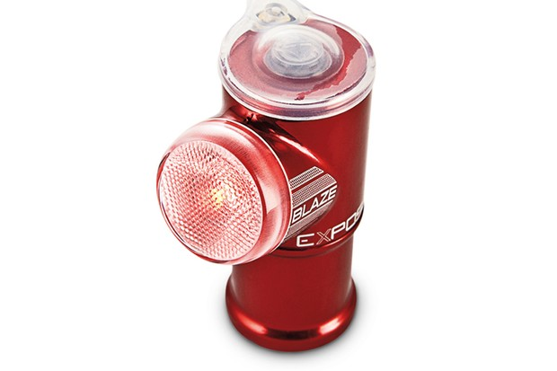 USE Exposure Blaze Mk1 rear light