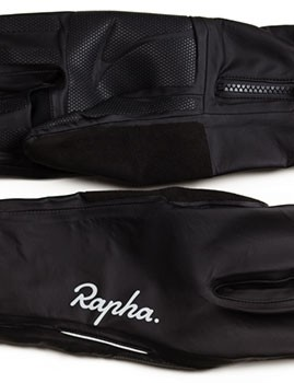 The Rapha Overmitt - for seriously bad conditions