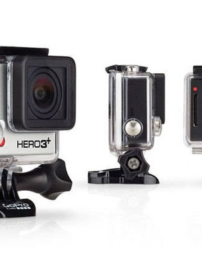 The GoPro HERO3+ Black Edition receives several upgrades compared to the HERO3