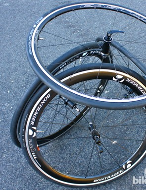Road tubeless 2014: Bontrager, Schwalbe and Easton have new tubeless options for 2014