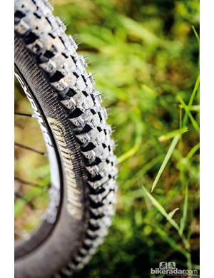 Hard compound Continental rubber needs replacing