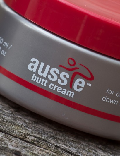 Aussie Butt Cream is available in a high-value 250g jar - double dipping is frowned upon