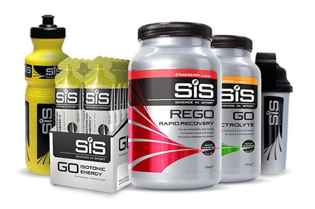 Buy this Science in Sport Endurance Bundle for just 49.99, saving 60% off the recommended retail price