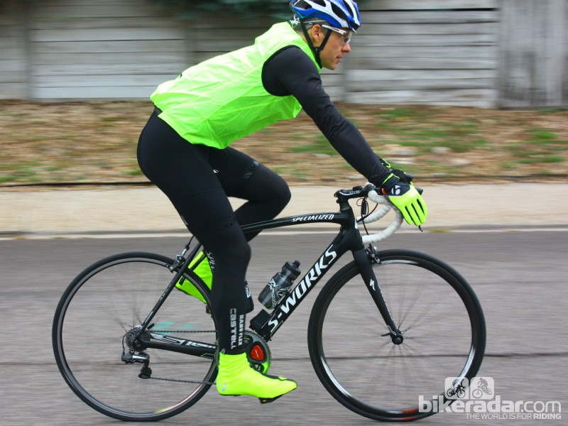 Bontrager fall wear: If you're in the market for some warm clothing this fall, Bontrager's new gear is definitely worth a look. We'll review a few pieces soon