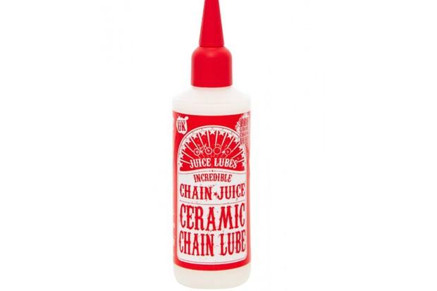 Juice Lubes Chain Juice ceramic lubricant