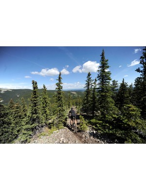 Want to do this? Enter Singletrack Six