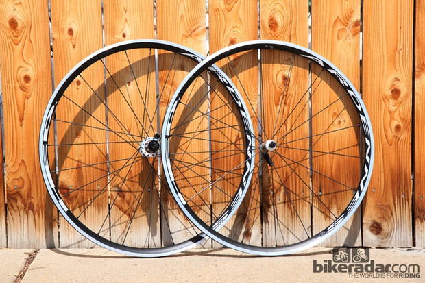 The new HED Ardennes Plus SL road wheels deliver a tangible boost in handling performance and ride quality thanks to unusually generous 20mm-wide (internal width) rims
