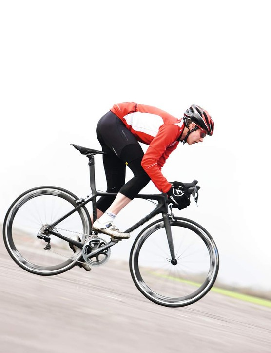 Strava is changing our approach to riding, says Dr Paul Barratt