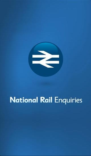 The National Rail Enquiries app now carries useful data for cyclists