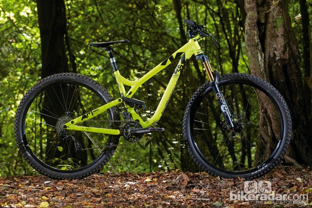 Commencal Meta AM 1 29