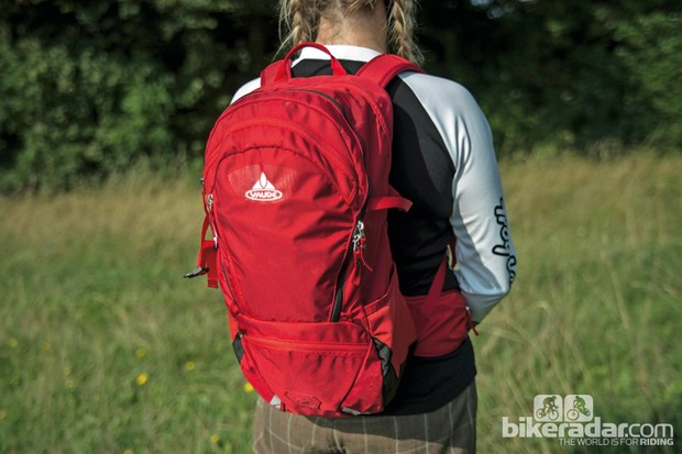 Vaude Splash 20+5 pack