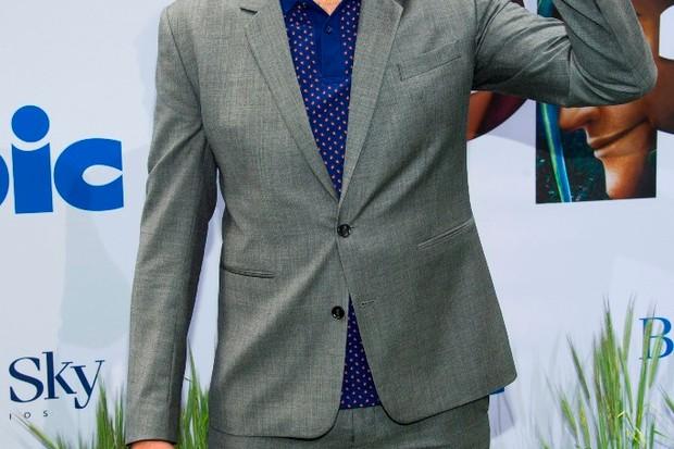 Chris O'Dowd is set to play journalist David Walsh