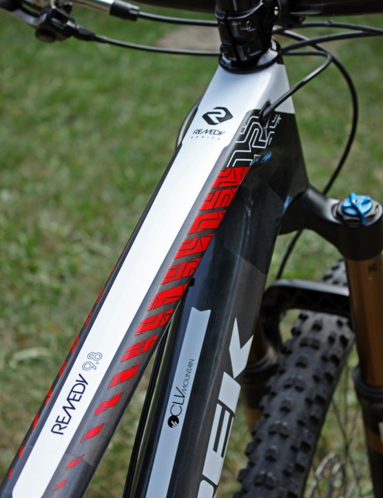 Trek recently did a major overhaul of its Remedy line, which now includes the 27.5in-wheeled variant used by Horgan-Kobelski
