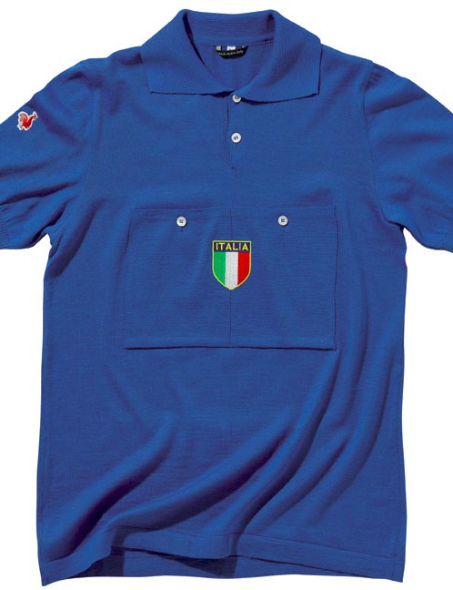 De Marchi 2014 Authentic line: The Italy 1947 replica jersey