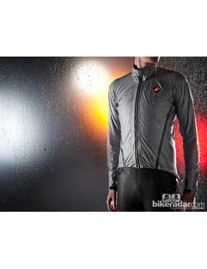 Castelli Pocket Liner waterproof jacket