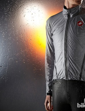 Castelli Pocket Liner waterproof jacket