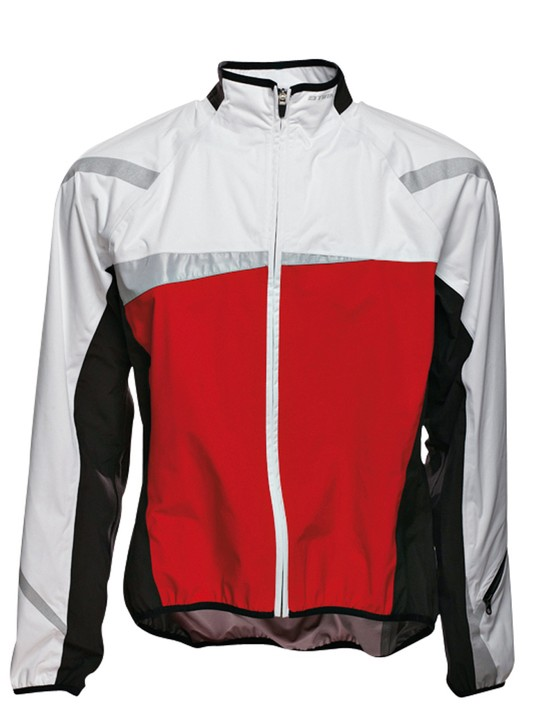 The B'twin Rain Jacket 7 was Cycling Plus magazine's Best Budget award