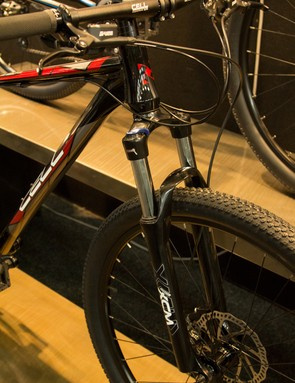 The Cell Stromlo is another example of Cell bikes rebranding and relaunching themselves