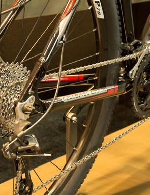 SRAM 10 speed drivetrain on a AU$749 29er bike. The Cell Stromlo is likely to be popular