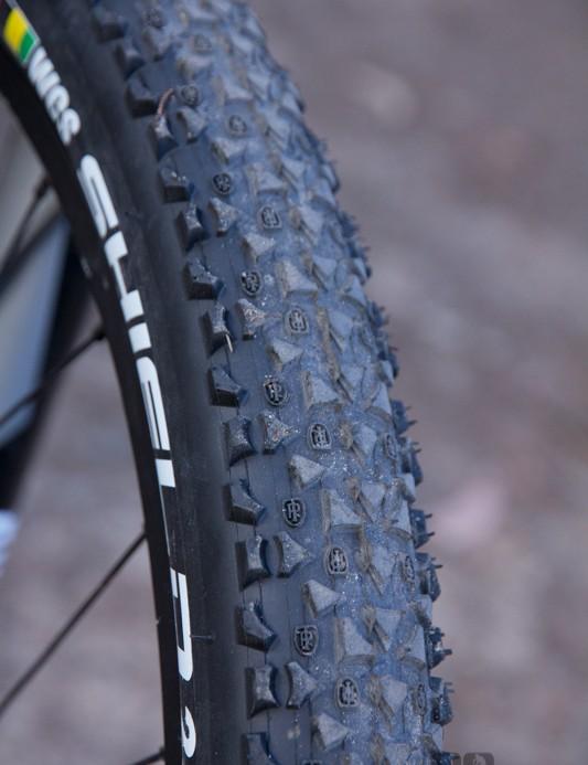 Ritchey Shield WCS tyre