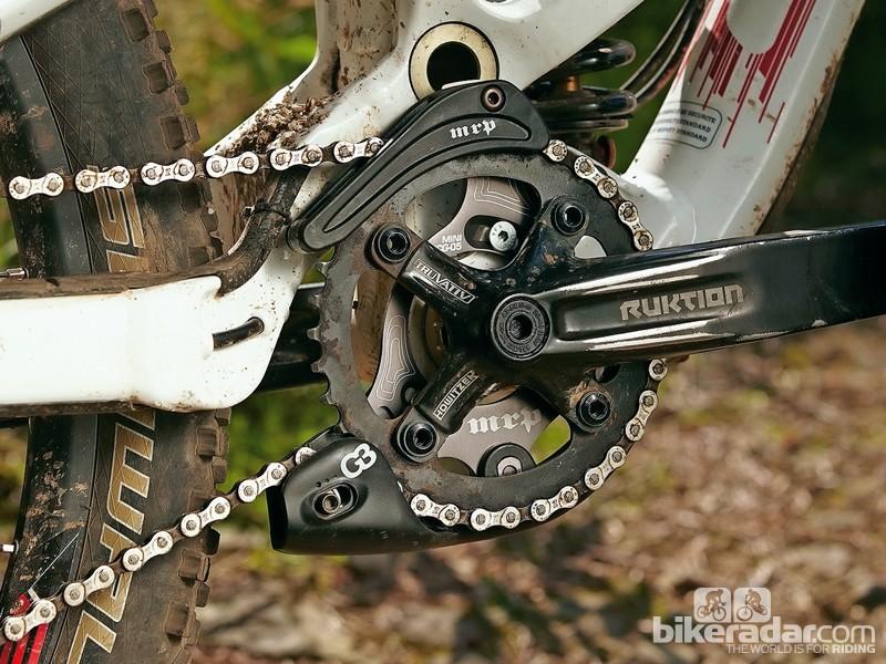 MRP G3 chainguide