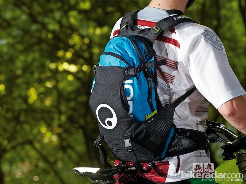 Ergon BA3 Super Enduro backpack