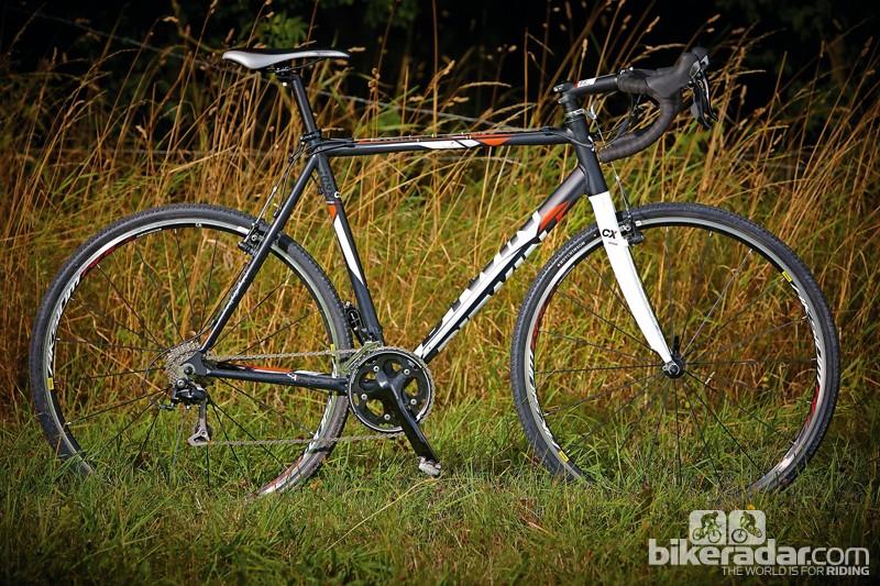 B'Twin Cyclo-X