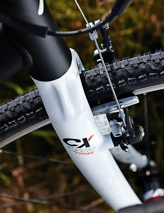 Front brake issues mar a bike that would otherwise score full marks