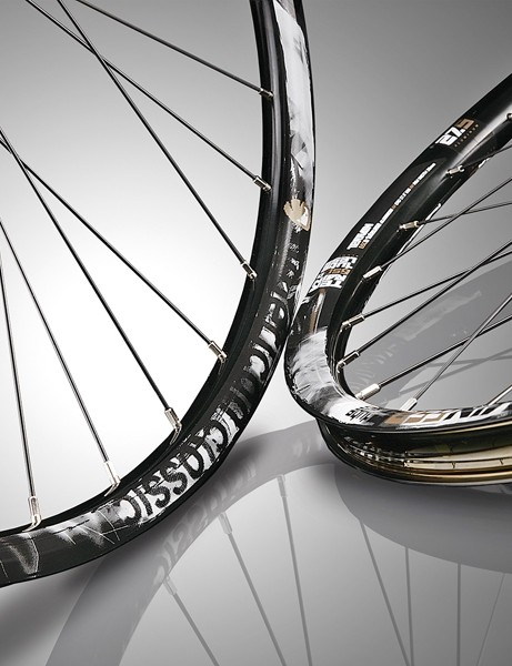 American Classic adds a 27.5in version to its price point Terrain mountain bike wheelset