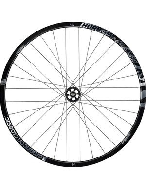 The revamped American Classic Hurricane road wheelset gets an all-new rim that adds tubeless compatibility for 2014