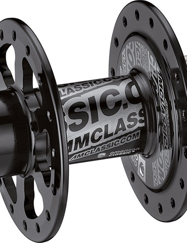 All of American Classic's disc road and MTB hubs will now be compatible with 11-speed drivetrains