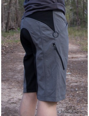 Nzo Dobies shorts - amazingly comfortable