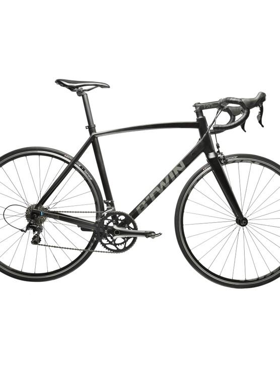 B'Twin Alur 700 - £700, 8.9kg