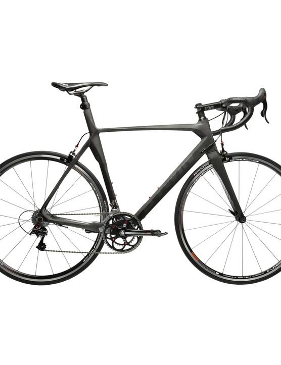 B'Twin Mach 720 - £1,300, 8kg