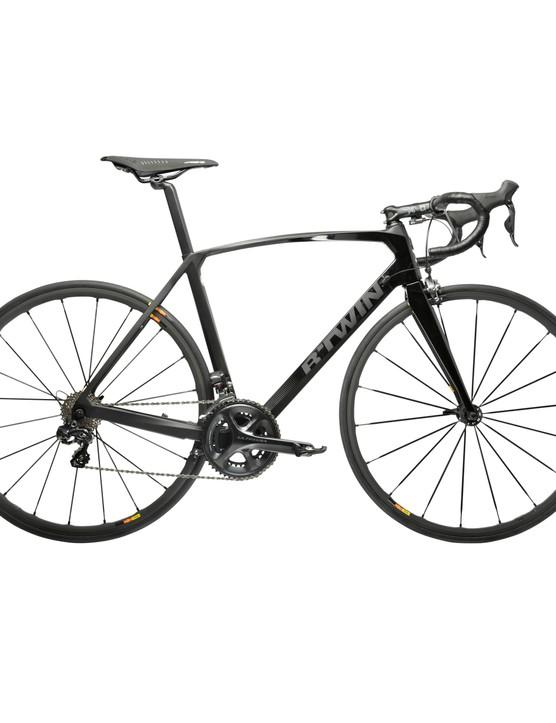 B'Twin Ultra 940 - £2999.99, 7kg