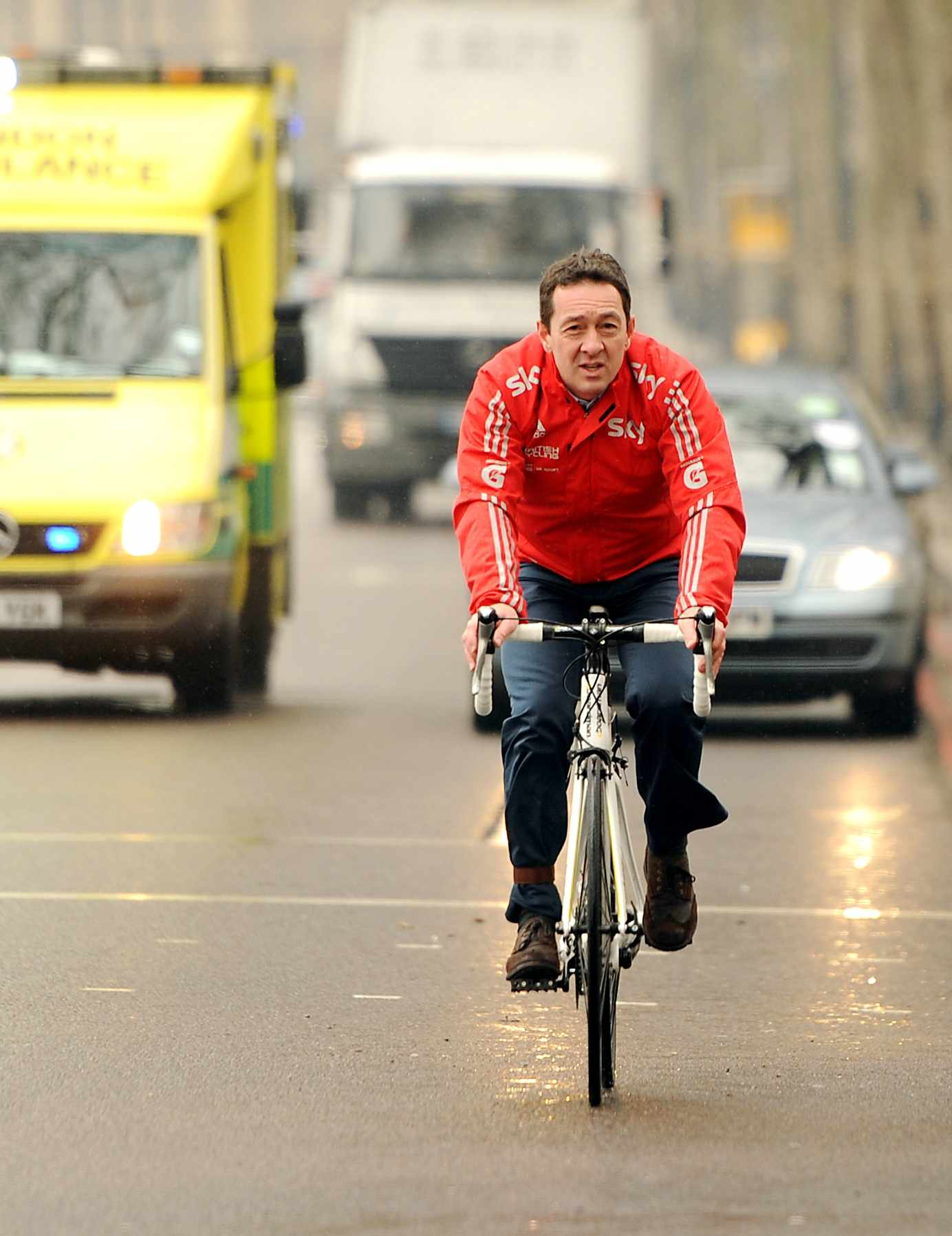 Chris Boardman has welcomed changes to a key road building document that promotes so-called cycle-proofing