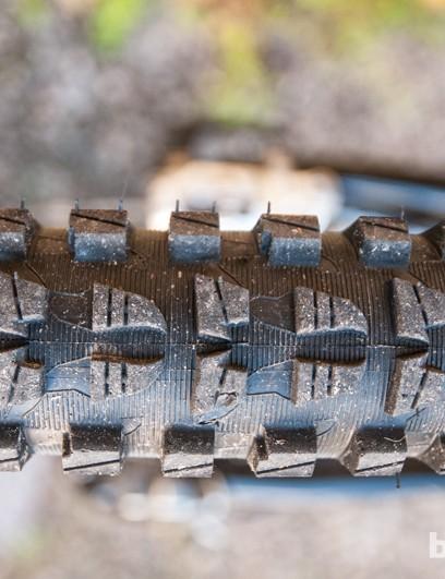 Michelin Rock'R2 tyre