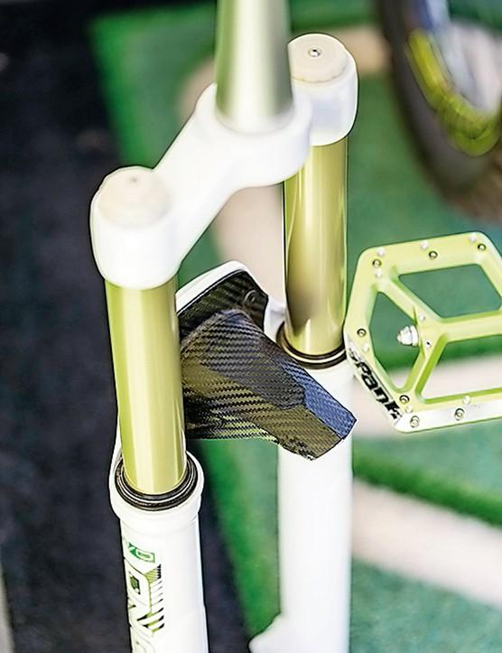 DVO Diamond fork