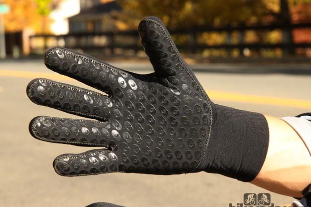Capo ISO Neoprene gloves