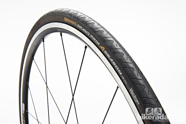 Continental Bicycle Tires >> Continental Grand Prix 4 Season Road Tyre Bikeradar