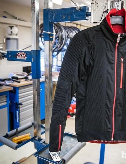 Castelli Elemento jacket
