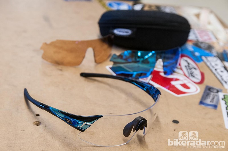 Tifosi Podium XC glasses