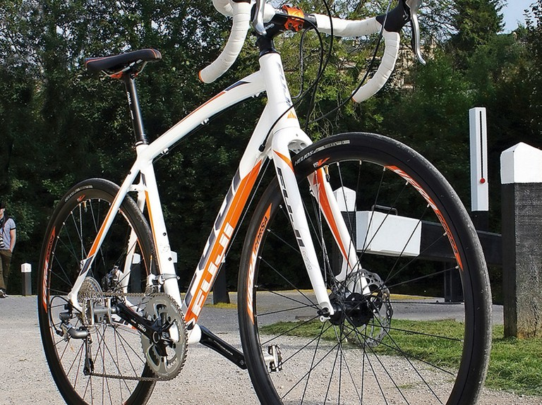 Fuji sportif 1 3 - BikeRadar