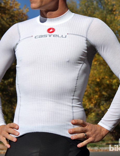 The Castelli Flanders longsleeve baselayer