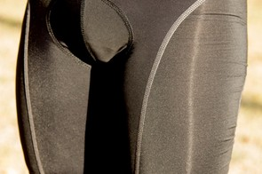 Netti Ballistic bib shorts had a performance fit with great support