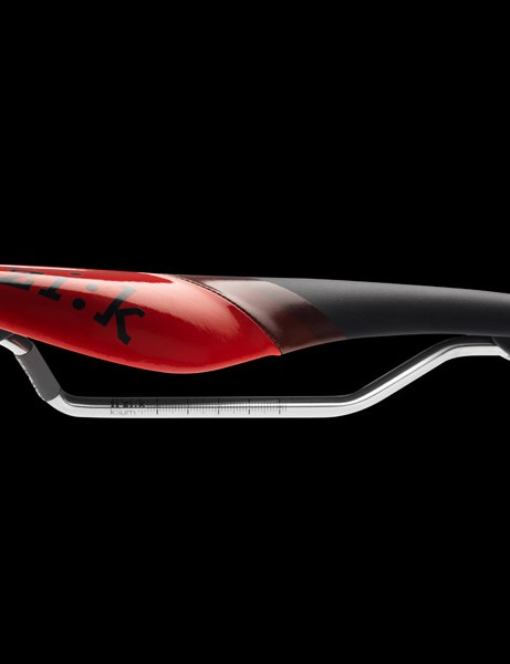 F'izi:k designed the THAR to counter fit issues the company saw with existing saddles on 29ers