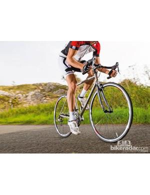 The Lynskey Breakaway is a true rider's bike
