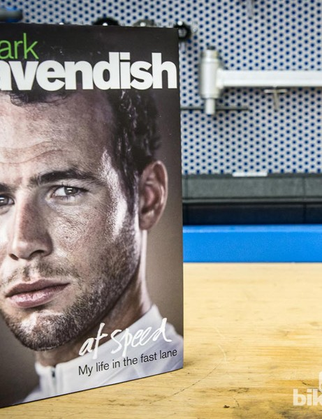 Mark Cavendish: At Speed