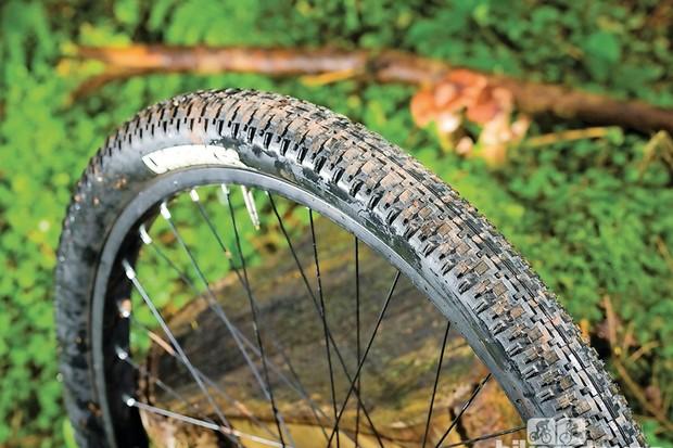 DMR Supercross tyres